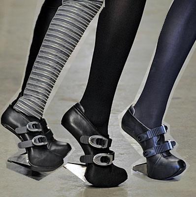 Pughshoes