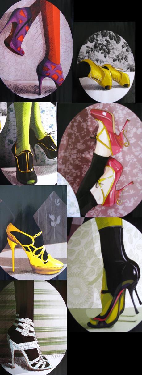 Numeroshoes