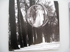 Melvin Sokolsky: Style Bubble: Incoming Intense Imagery! :  60s fashion photography twiggy bubble